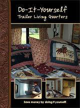 Do It Yourself Horse Trailer Living Quarters DVD