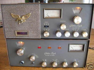 coincollectors vintage electronics