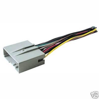 Scosche FD23B Ford 2003+ Radio Stereo Wire Harness Plug