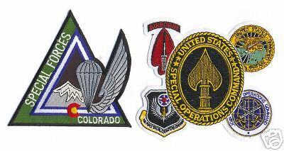 US Army JROTC Caddo Parish High School crest DUI badge G-23 La