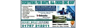 selbyboatcentre