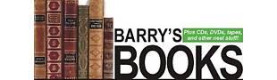Barry's Bookshop