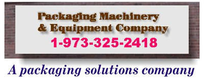 Packaging Machinery and Equipment