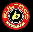 Hugh's Bultaco Motorcycles