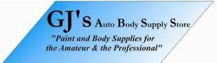 GJ's Auto Body Supply Store