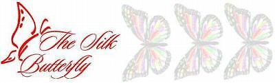 The Silk Butterfly