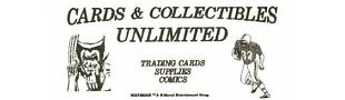 Cards and Collectibles Unlimited