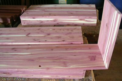 Hope blanket cedar chest kit do it yourself woodworking solid 8 of 12 hope blanket cedar chest kit do it yourself woodworking solid wood trunk solutioingenieria Images