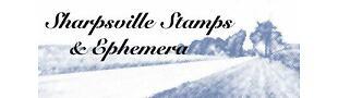 sharpsvillestampsandephemera