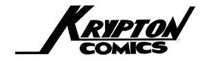Krypton Comics Omaha