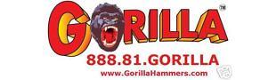 Gorilla Hydraulic Breakers