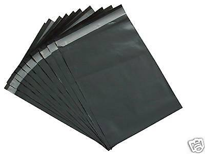 25 Grey Mixed Mailing Postal Post Bags Strong All Sizes