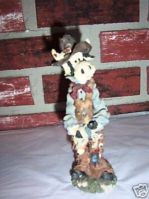 BOYDS BEARS & FRIENDS FOLKSTONE COLLECTION  TEX